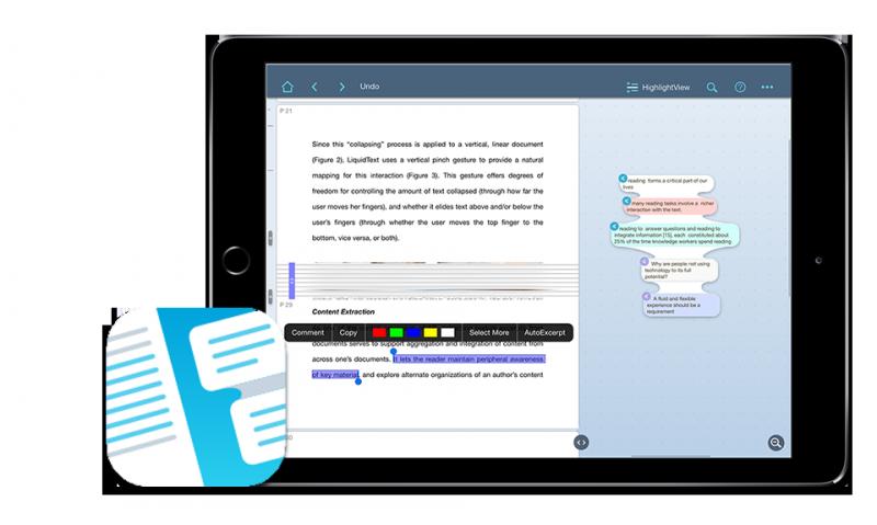 como sacar archivos desde la app de pdf ipad