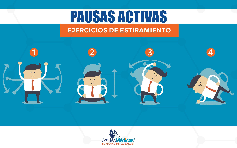 beneficios de las pausas activas chile pdf
