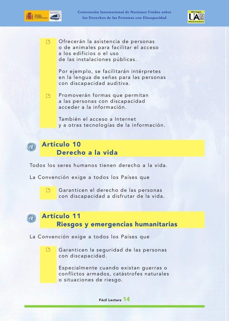 derechos humanos de personas con discapacidad onu pdf