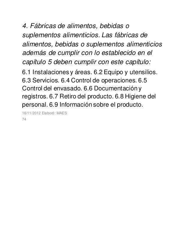 capitulo 9 control e higiene de los alimentos larrañaga pdf