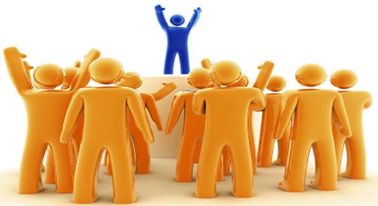 como liderar un grupo pdf