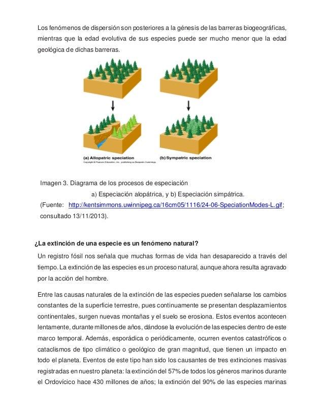 barreras biogeográficas que son pdf