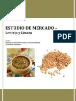 cultivo de lentejas en chile pdf