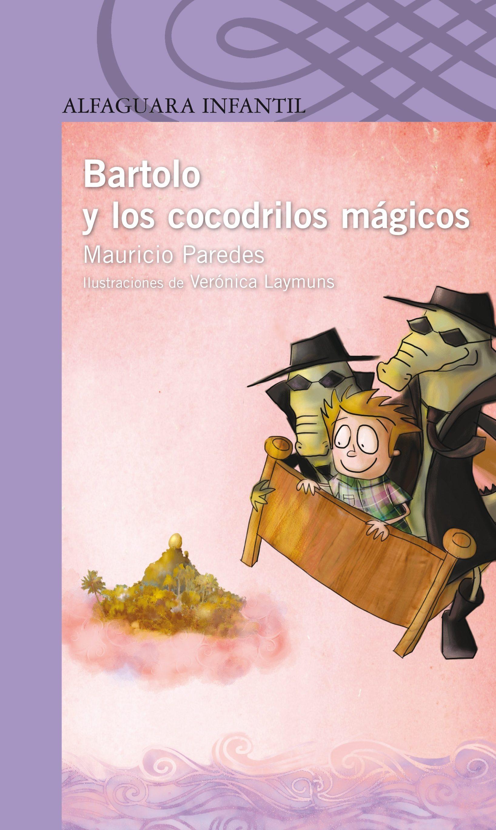 bartolo y sus cocodrilos magicos pdf