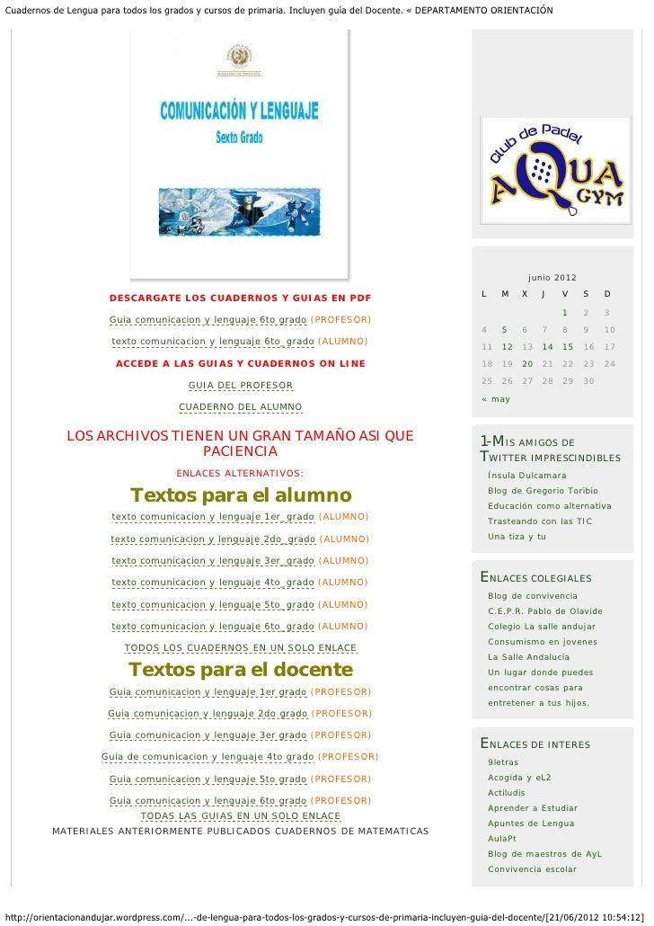 cuaderno lenguaje musical primaria pdf