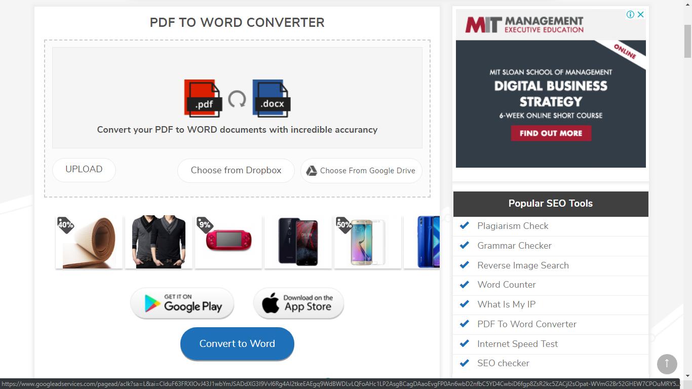 conversor de oxps a pdf