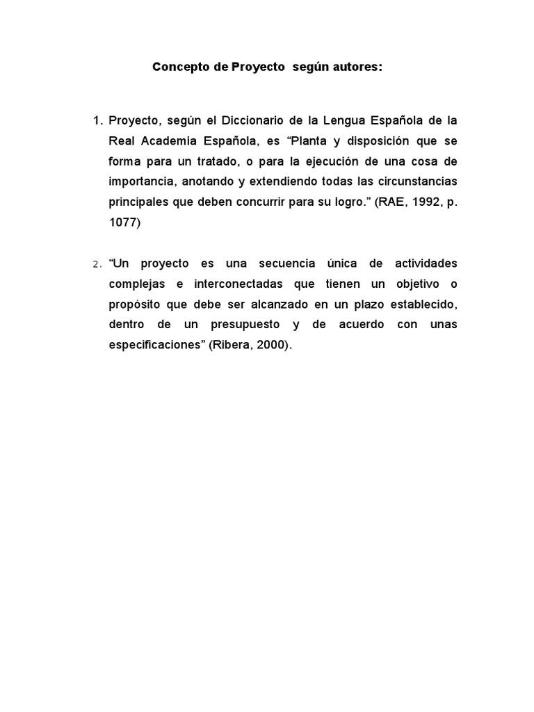 concepto de enfermedad segun varios autores pdf