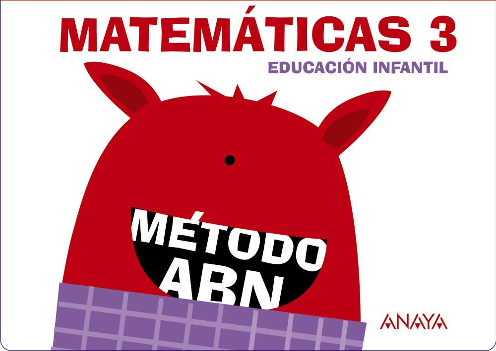 caligrafix matematicas pdf 3 años