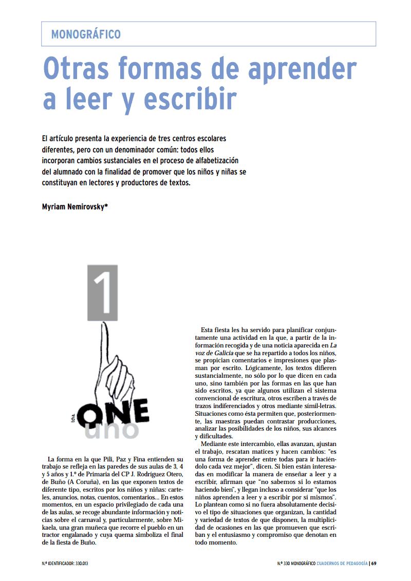 aprender a leer carlini pdf