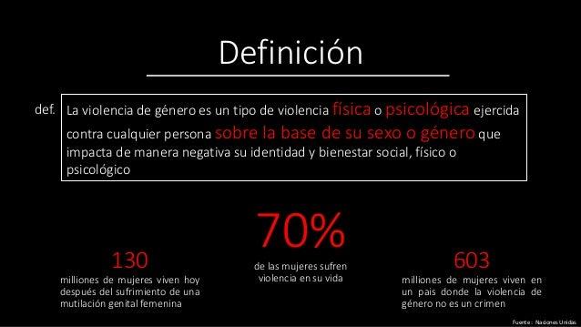 definicion de violencia fisica pdf