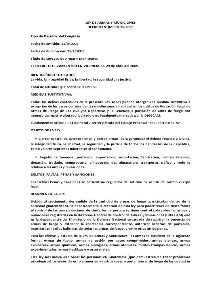 decreto 149 de 2009 pdf