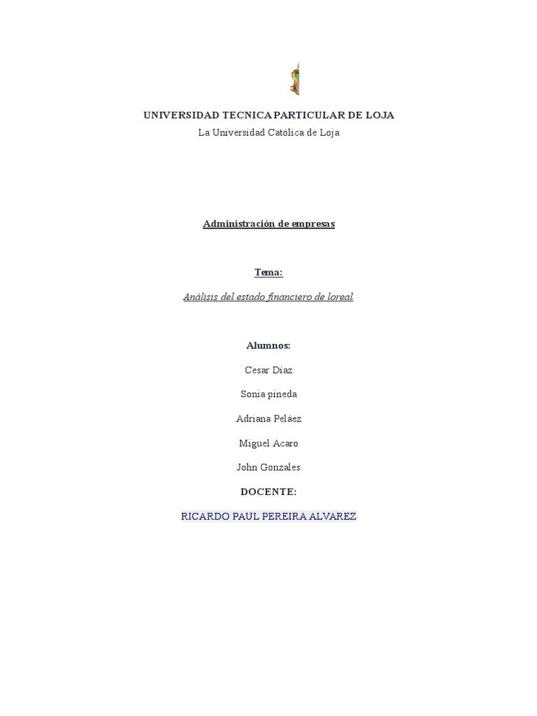 analisis de la innovacion pdf