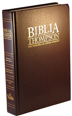 biblia de referencia thompson pdf descargar