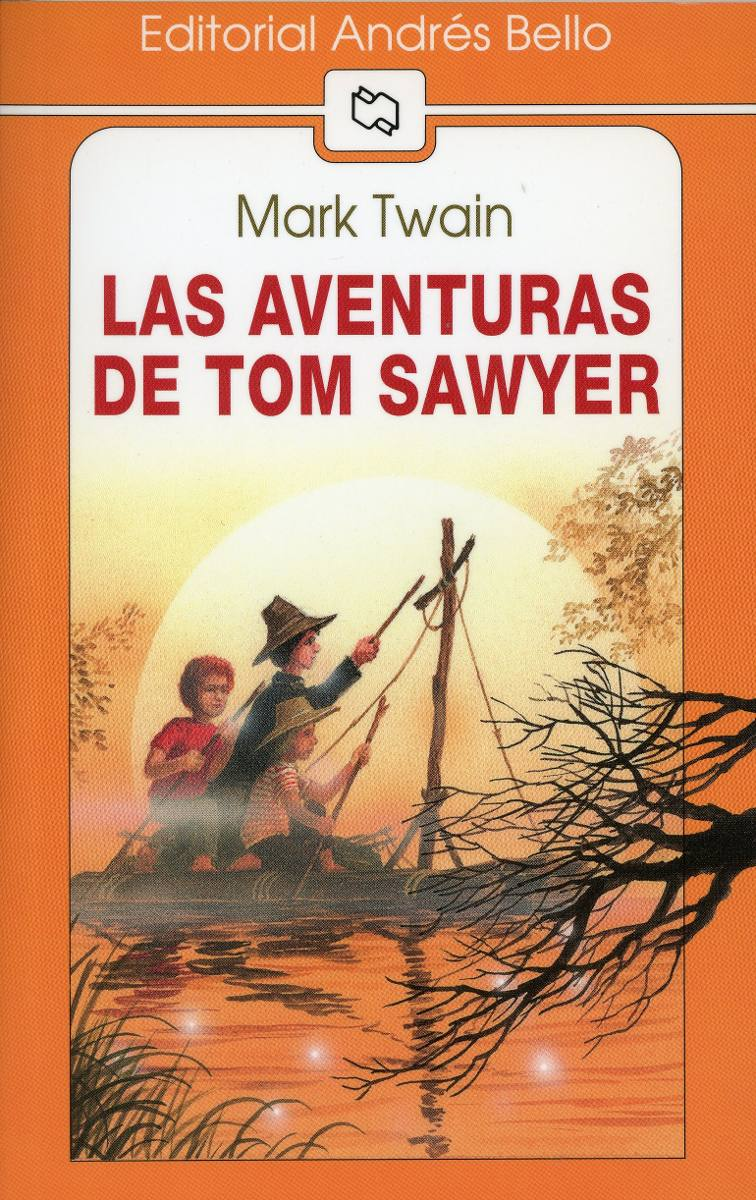 autor de tom sawyer editorial zig zag pdf