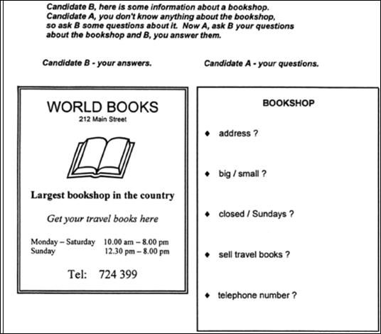 cambridge english ket objective key pdf