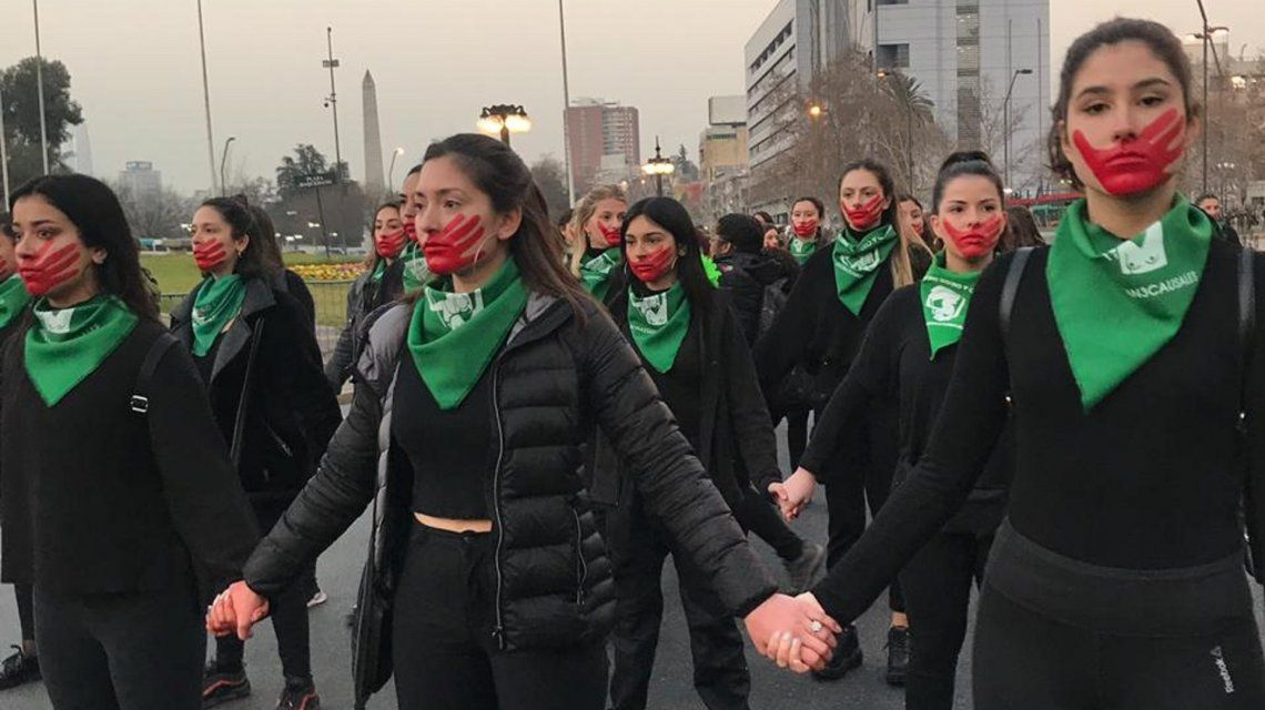 aborto legal en chile condiciones