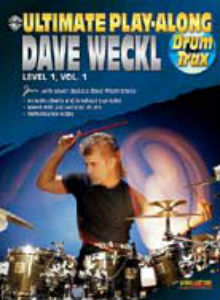 dave weckl ultimate play along level 1 pdf