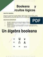 algebra booleana pdf completa doc