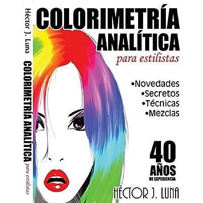 colorimetria analitica para estilistas pdf