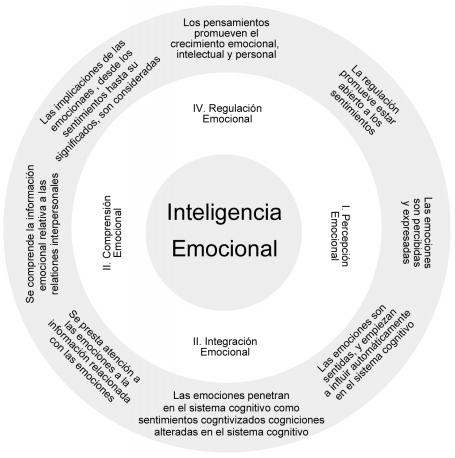 definicion inteligencia emocional mayer y maslow pdf