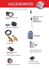 accesorios para conduit electricos pdf