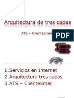 arquitectura cliente servidor 2 capas pdf