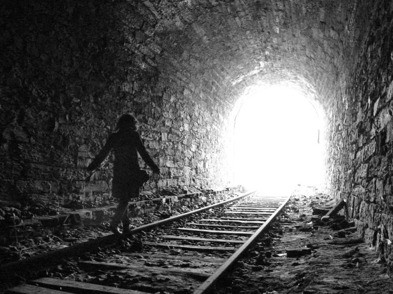 al final del tunel pelicula libro pdf