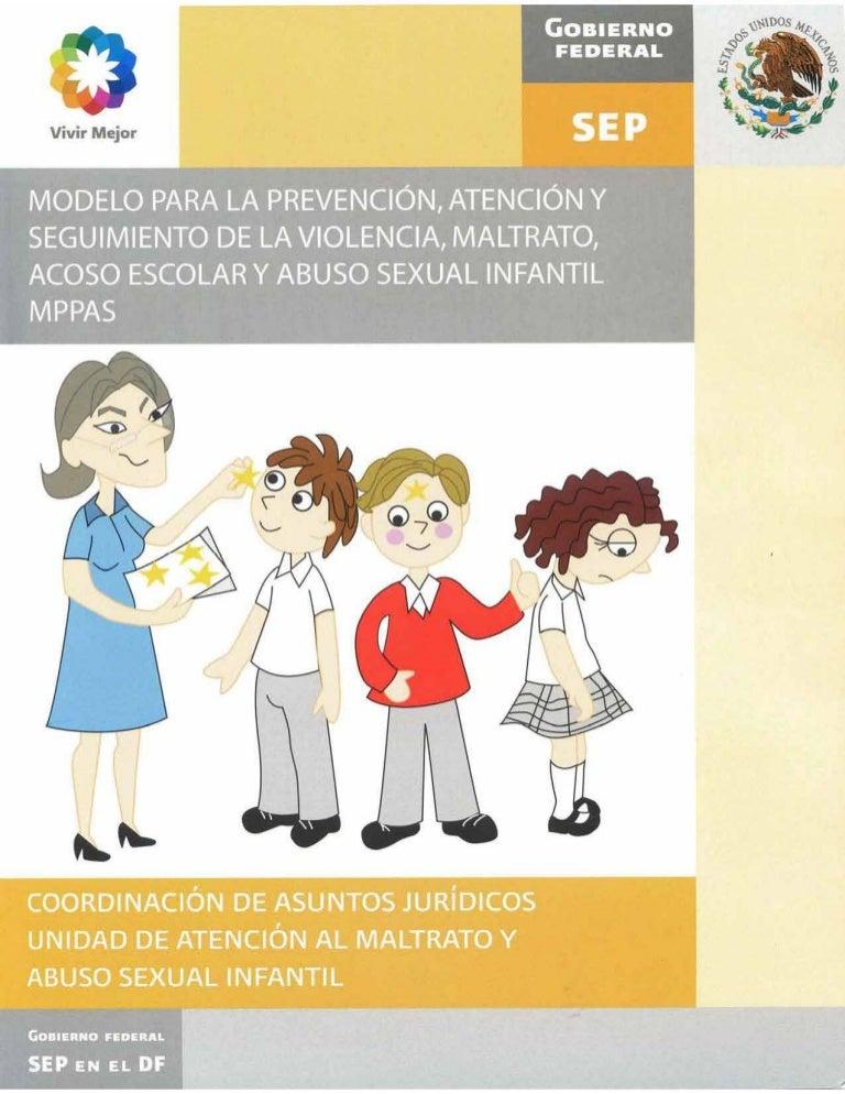 abuso sexual en mujeres definicion pdf