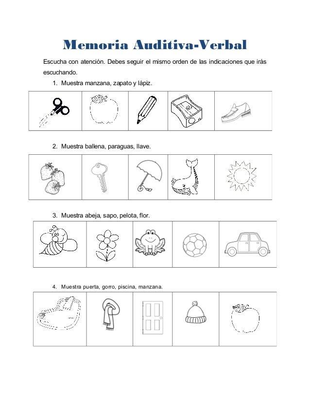 actividades cognitivos para niños 9 años pdf