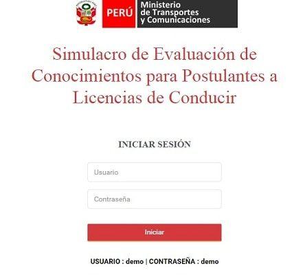 clase c licencia de conducir pdf 2017