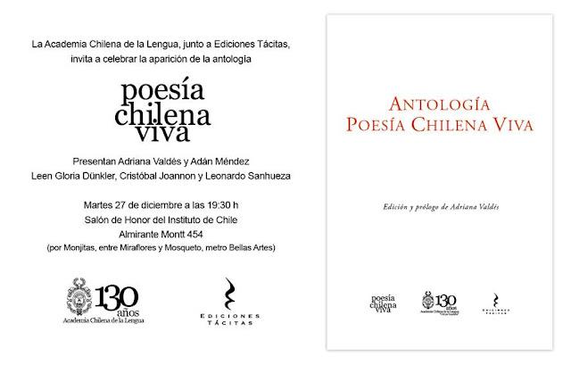 antologia de poesia chilena pdf