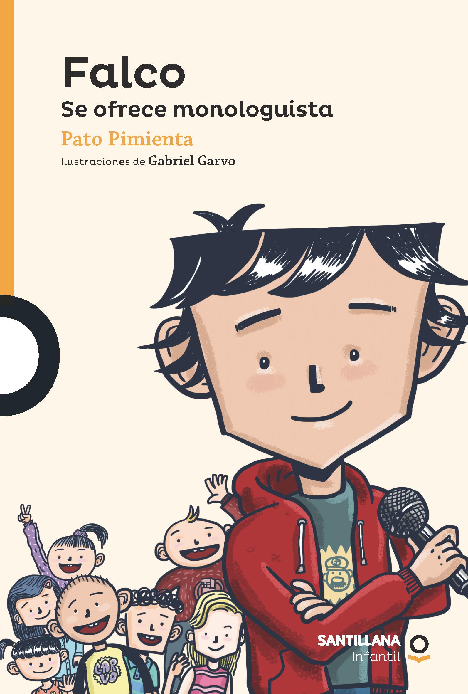 año libro falco pato pimienta pdf