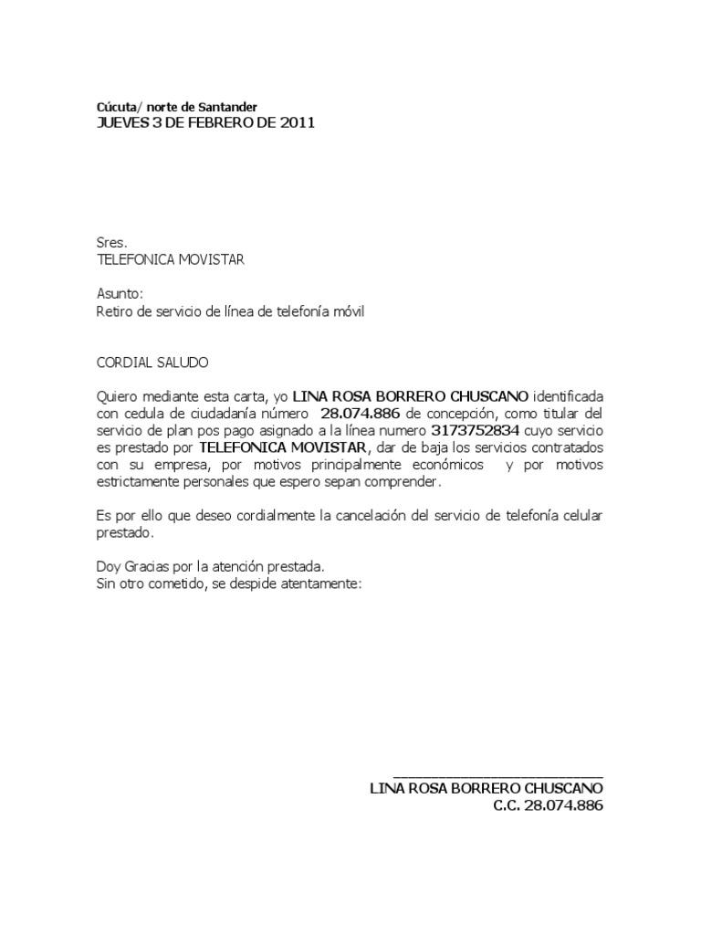 carta de solicitud evaluacion nutricional