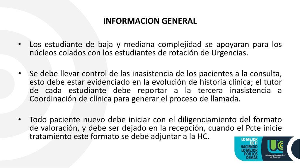 clinica de baja y mediana complejidad pdf
