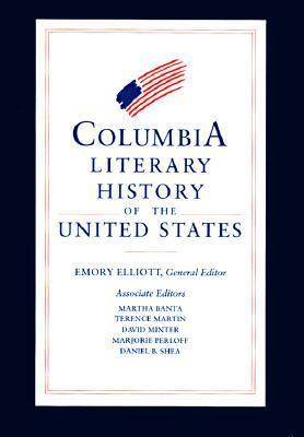 columbia literary history of the united states emory elliott pdf
