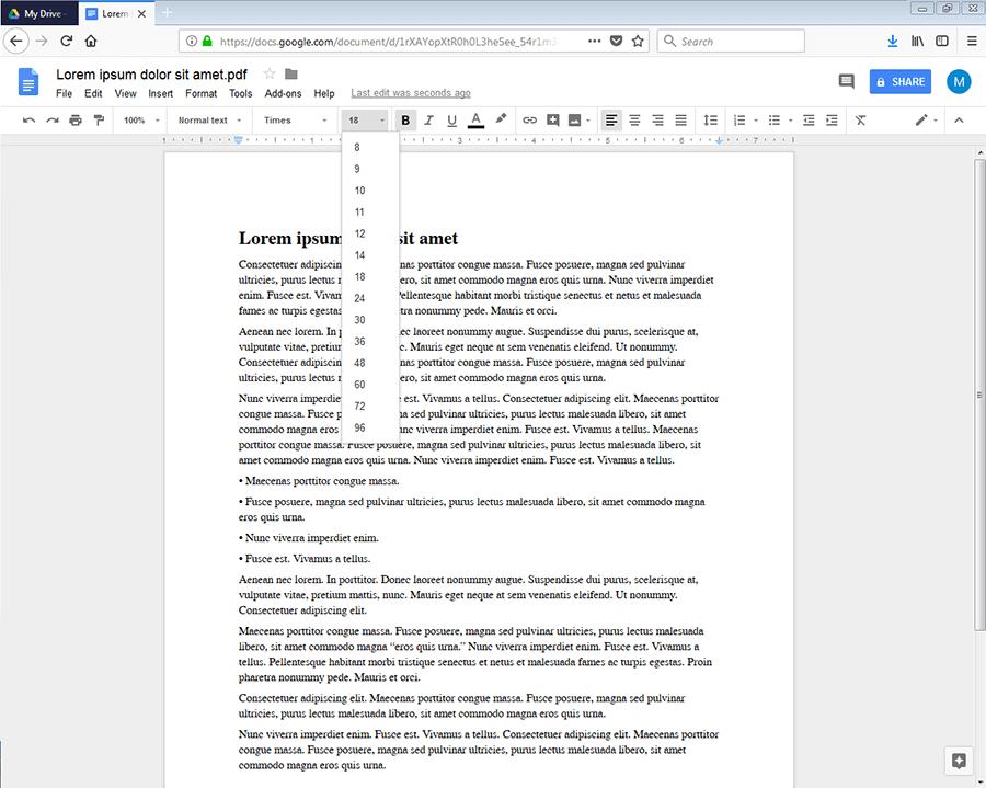 como bloquear edicion en pdf