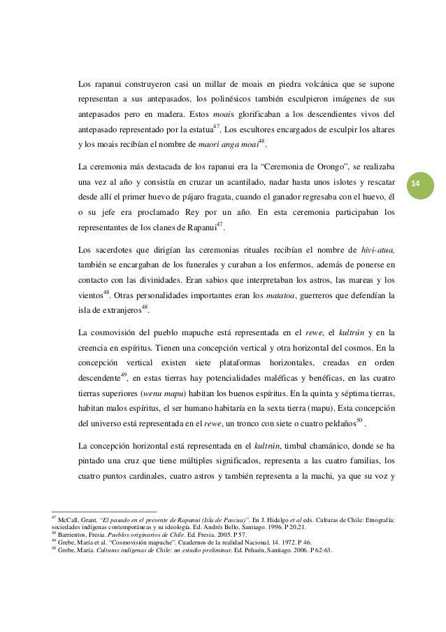 cosmovisión aymara culturas de chile juan van kessel pdf