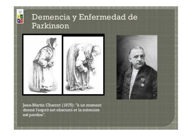 demencia por enfermedad de parkinson pdf