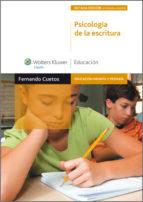 cuetos 2010 psicología de la escritura pdf