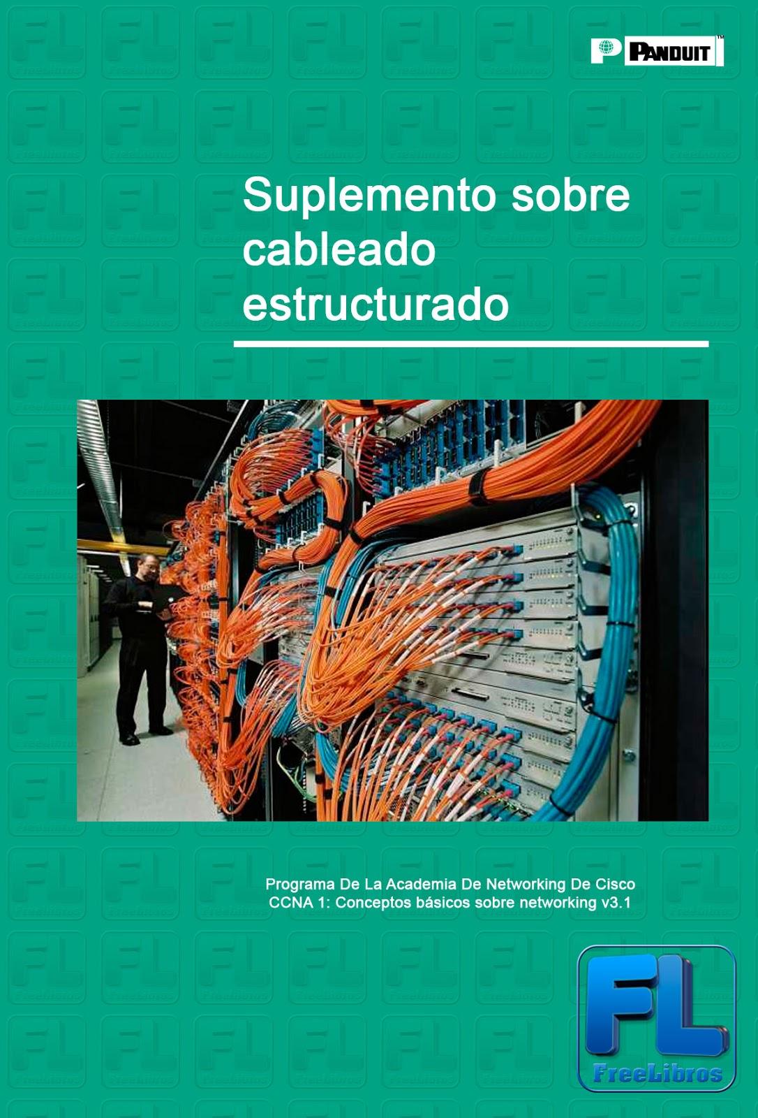 cableado y estructurado de redes pdf