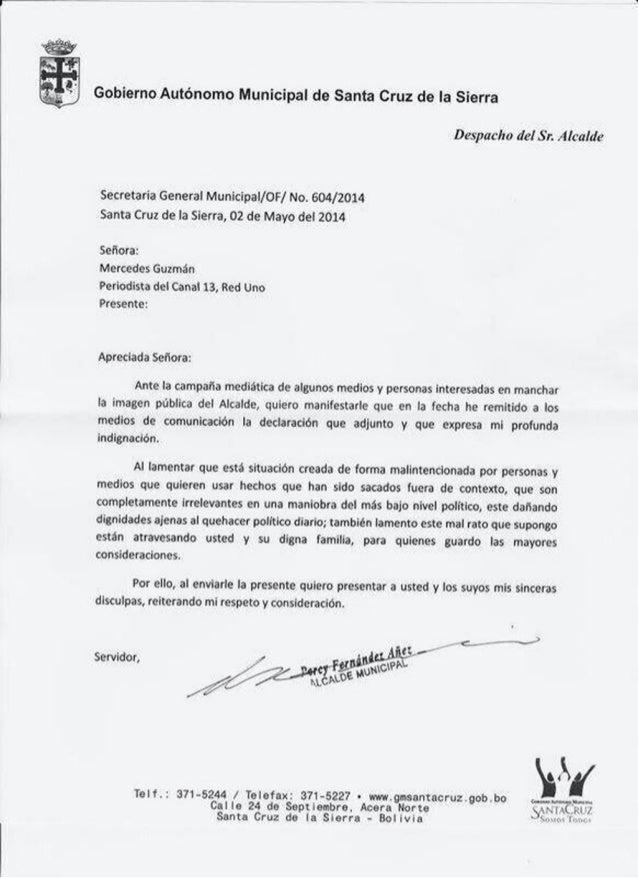 carta formal solicitud a a la enfermera jefe