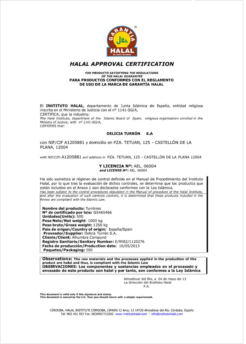 certificado de camara de comercio pdf