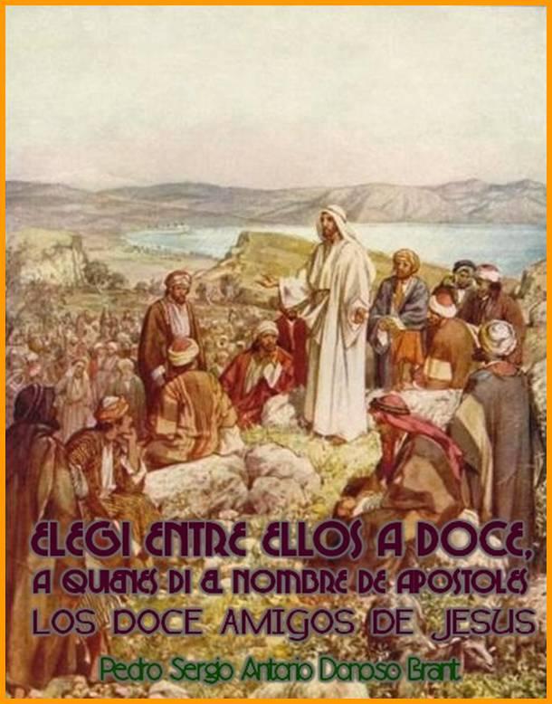 bartolome apostol de jesus vida y muerte en pdf